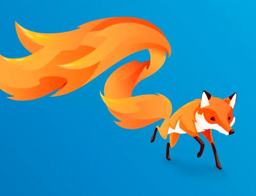 Por que as pessoas estão voltando para o Firefox