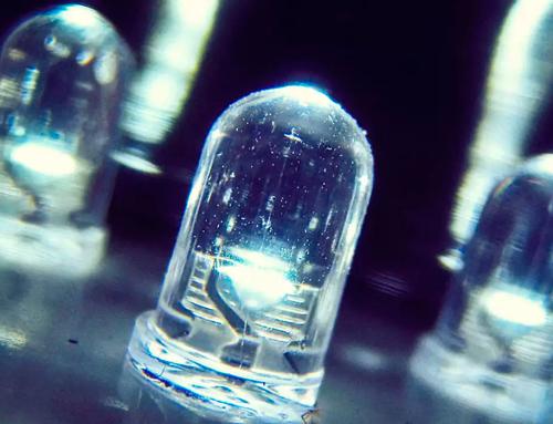 Conheça o Li-Fi: internet através da luz