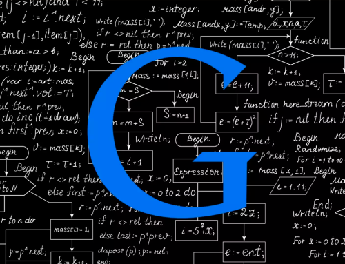 Entenda de uma vez por todas as mudanças no algoritmo do Google