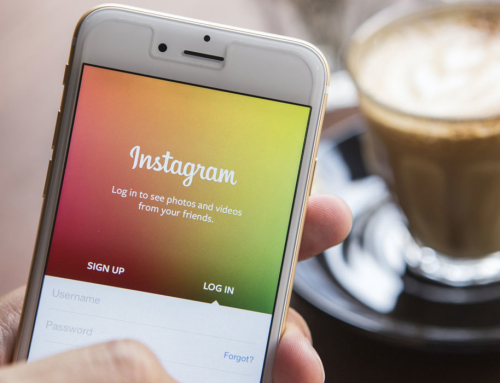 Instagram lançou perfil para empresas