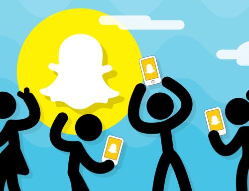 Snapchat: um aliado para sua empresa – Parte 2