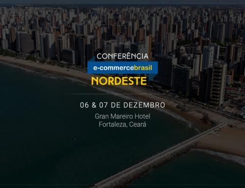 Conferência E-Commerce Brasil NORDESTE '2016