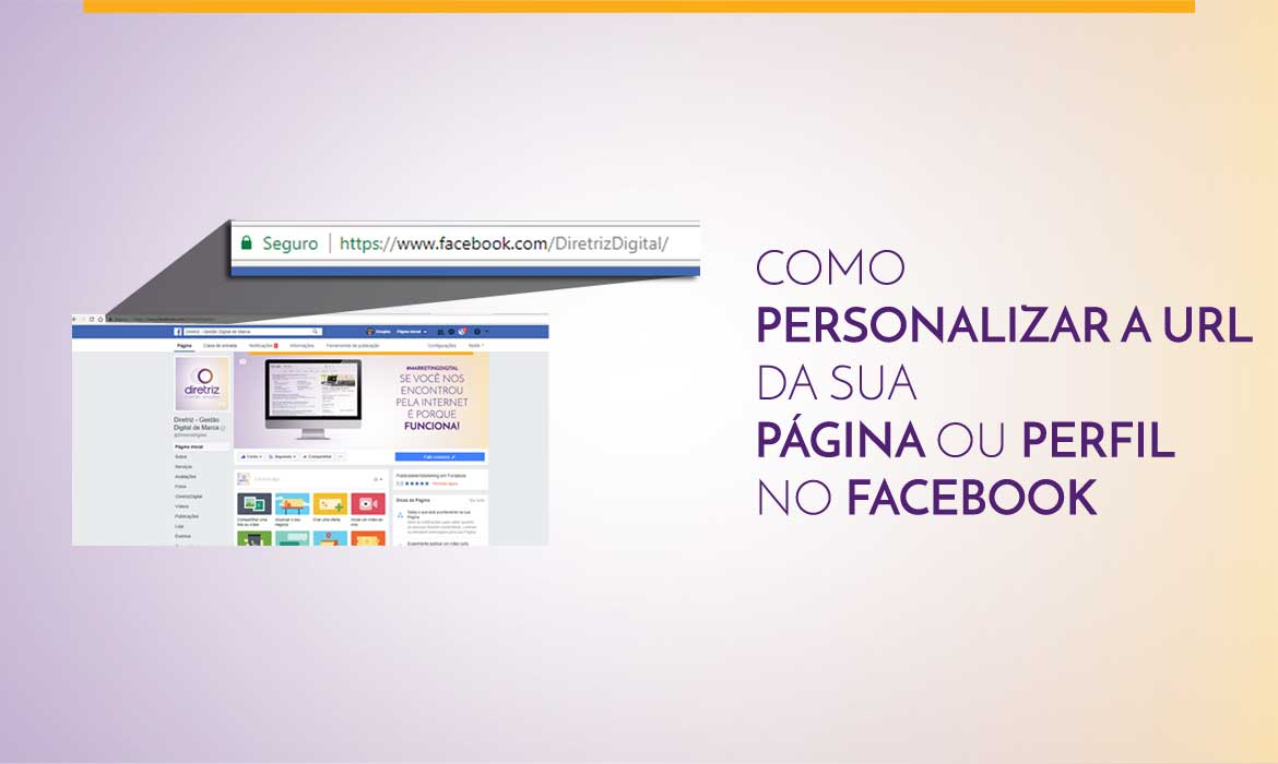como-personalizar-a-url-da-sua-pagina-ou-perfil-no-facebook-agencia-diretriz-digital-marketing-fortaleza