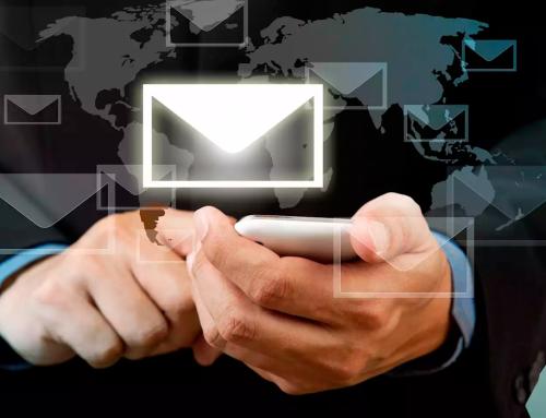 Conquiste clientes com o e-mail marketing