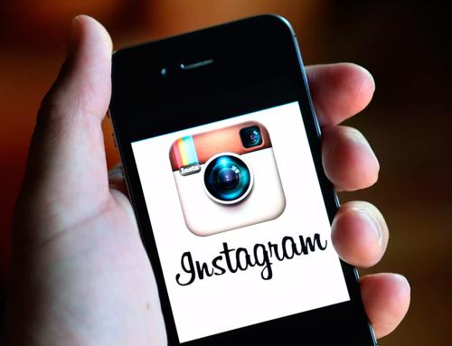 Turbine a sua marca no instagram