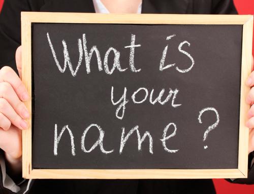 Escolha o nome certo para sua empresa – Parte 1
