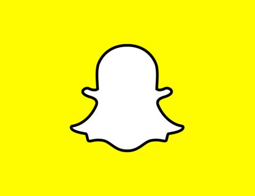 Atualização do Snapchat traz várias novidades