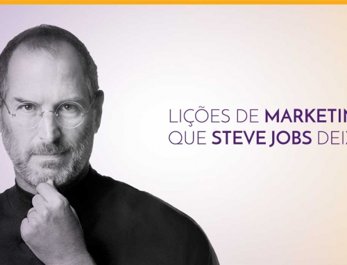 Lições de marketing que Steve Jobs deixou
