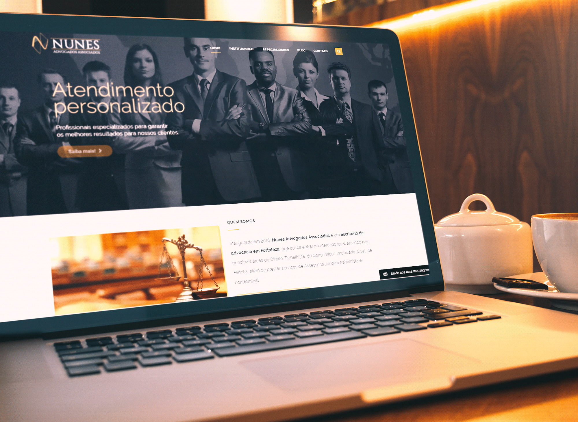 site-nunes-advogados-associados-portfolio-agencia-diretriz-digital-marketing-fortaleza